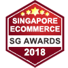 Singapore Ecommerce Award 2012